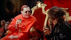Fellini's Roma – Sfilata di moda del clero / Clerical Fashion Show
