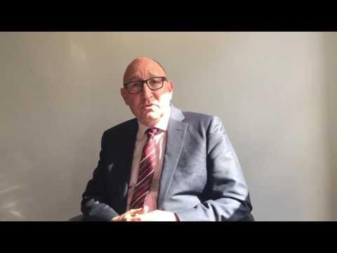 Robert Phillips: The Invitation to Bratislava