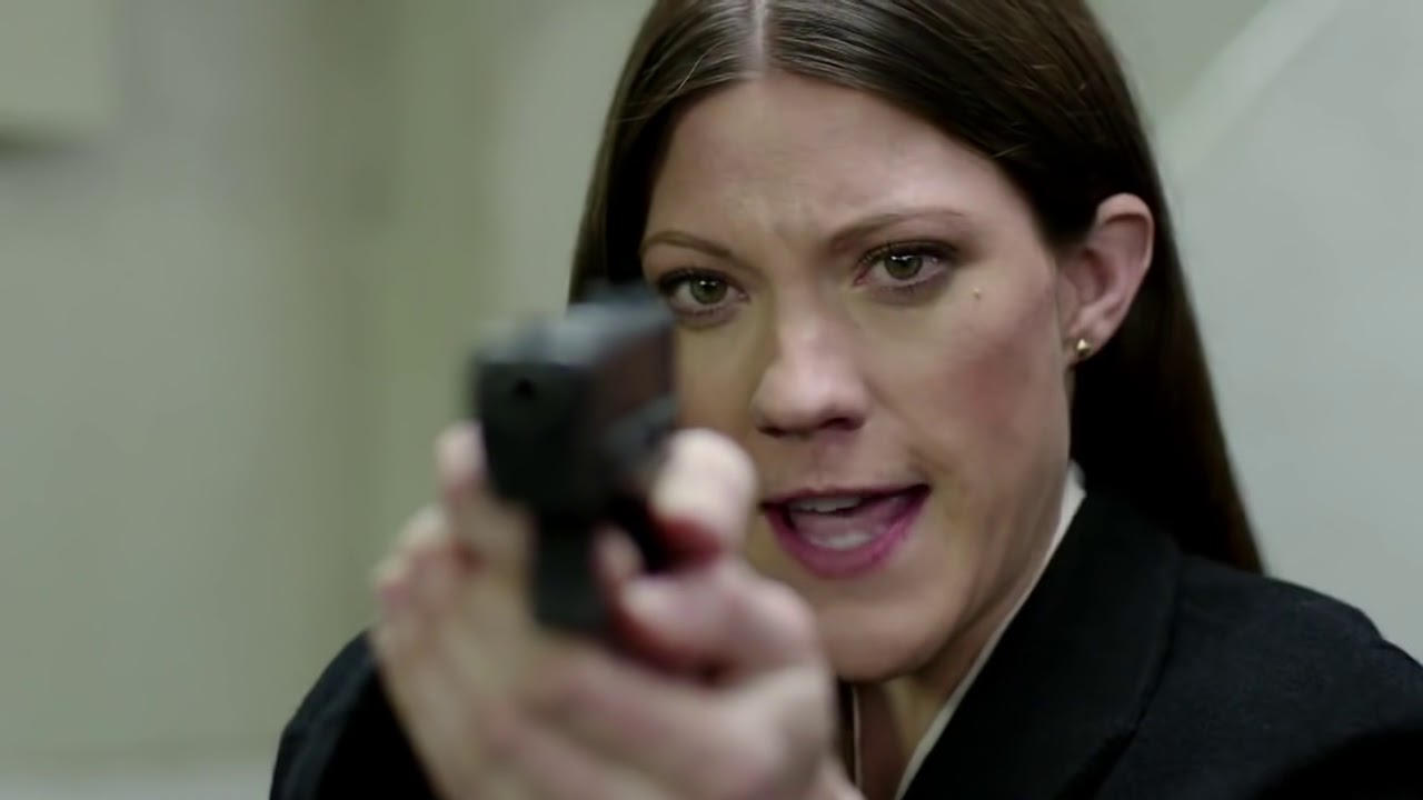 The 10 best detective shows on Netflix   Metro News