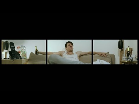 The Perfectionist - Shortfilm [Official Splitscreen HD-Version] ENG SUBS