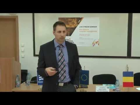 Risk Analysis in border management