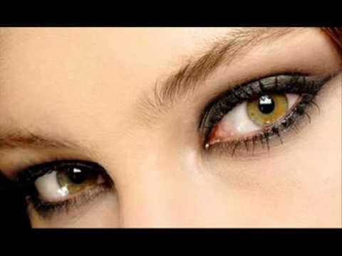 Unutmusun sen benim gözlerimin rengini.....