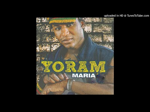 Yoram - Naimilila (Official Audio)