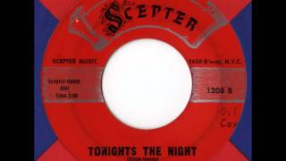 The Shirelles - Tonight