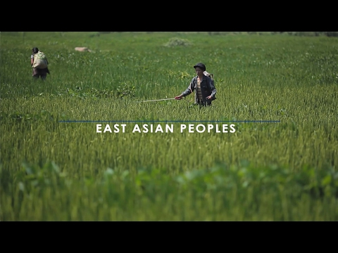 An Introduction to East Asia