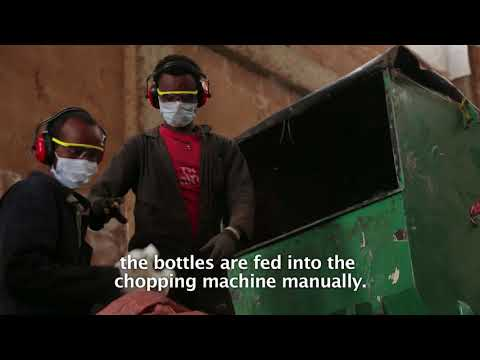 PMI AIRS Ethiopia Recycling thumbnail