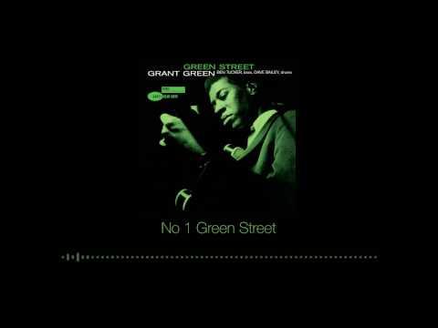 1961 - Grant Green - Green Street [Full Album]
