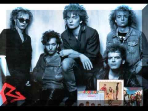 Rockhaus I L D 1988 Germany Locked Youtube