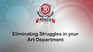 ReeceU - GraphXSource -  Eliminating Struggles in your Art Department