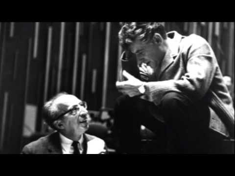 Bernstein conducts Bernstein - Facsimile (Choreographic Essay for Orchestra)