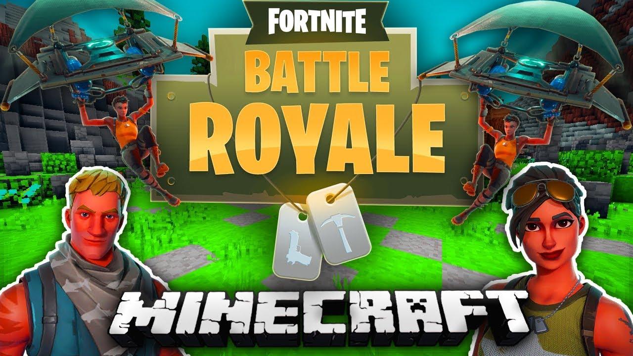 fortnite server in mcpe minecraft pe pocket edition - minecraft fortnite server download