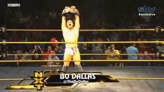 Bo Dallas wins NXT Championship (12/06/2013)