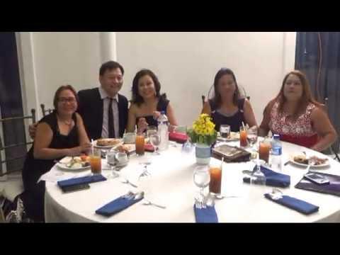 SANTIAGO INSTITUTE REUNION VIDEO 2