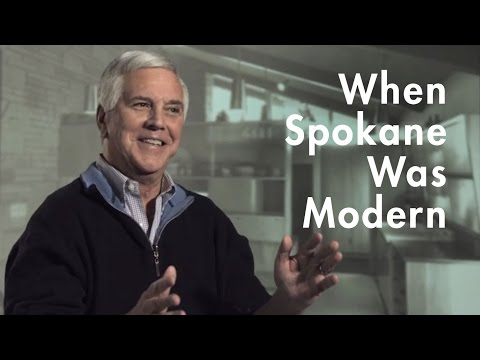 SPOMa Documentary – When Spokane Was Modern