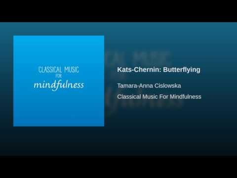Kats-Chernin: Butterflying