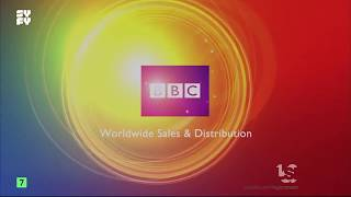 Impossible Pictures Ireland/BBC Worldwide