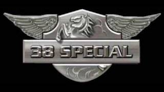 Hold On Loosely--.38 Special