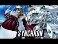 Deck Synchron Post Dane Special Edition
