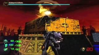Dreamcast Games: Slave Zero Walkthrough Part 16; THE END