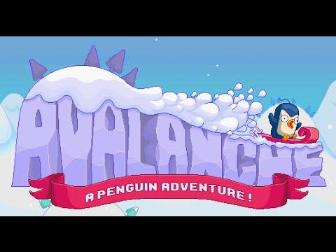 Nitrome Music: Avalanche (game)