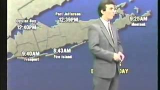 January 1996 Blizzard