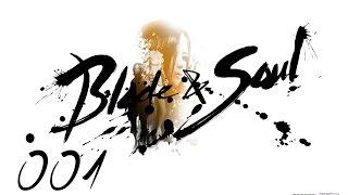 BLADE & SOUL • #001 - Völker, Klassen und Charakter [HD+ German] | Let's Play Blade & Soul