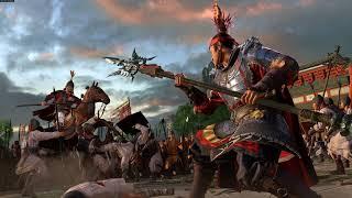 Total War: Three Kingdoms Soundtrack Preview