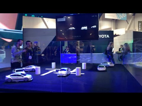 Newsy Is At CES 2016 - Newsy
