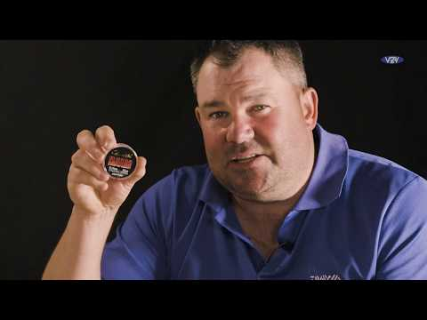 My Pole Fishing Line Choices | In The Tackle Room Part 2