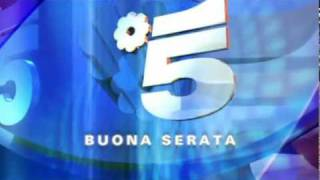 Primadonna Collection su Canale 5