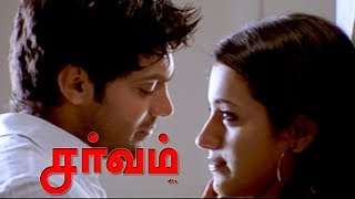 Sarvam Full Movie scenes | Trisha dies in an accident | Arya gets emotional | Arya goes to Munnar