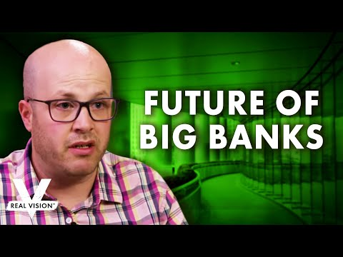 Deutsche Bank's Future & the Future of Big Banks Everywhere (w/ David Enrich)