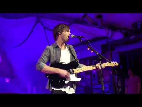 Atlas Genius - Back Seat Live at Stubb's Austin,TX