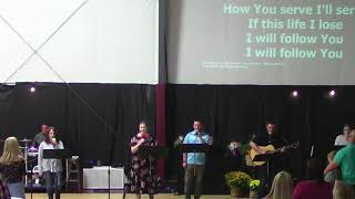 Full Service Or Self Service (Ephesians 4:11-16)