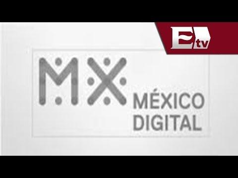 Objetivos de la Estrategia Nacional Digital, propuesta del Gobierno de México / Paul Lara