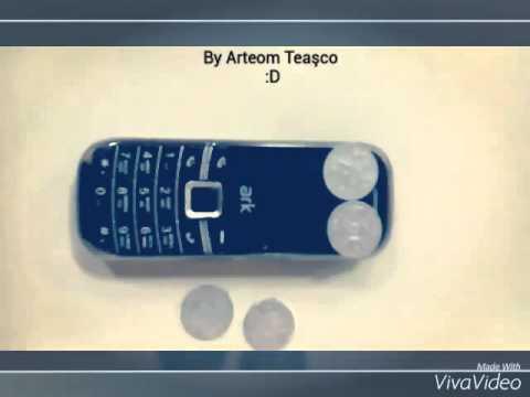 купить телефон ark benefit