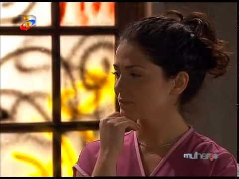 Mulheres(TVI) - Episódio 10 (Gabriela Barros Fãs)