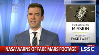 Download Don't Be Fooled By Fake Footage From The Mars Perseverance Rover