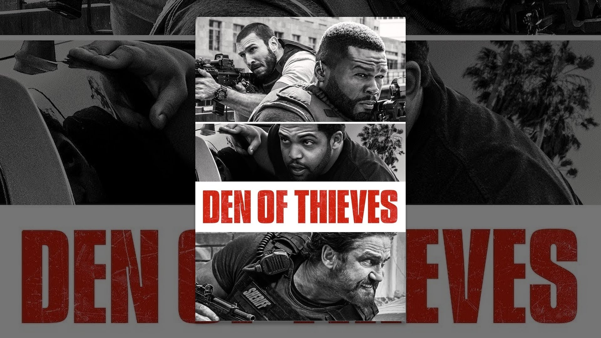 Download Den of Thieves