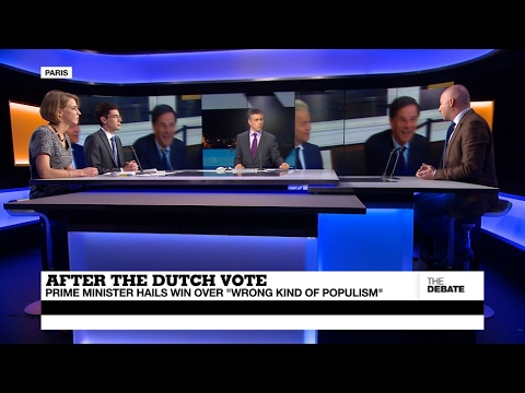 After the Dutch Vote: Traditional parties suffer in general elections (part 2)