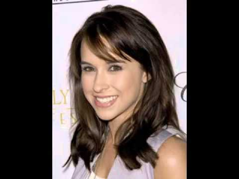 Lacey Chabert Hairstyle YouTube
