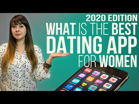 Best dating apps for people who are tired of Tinder from YouTube · Duration:  1 minutes 6 seconds