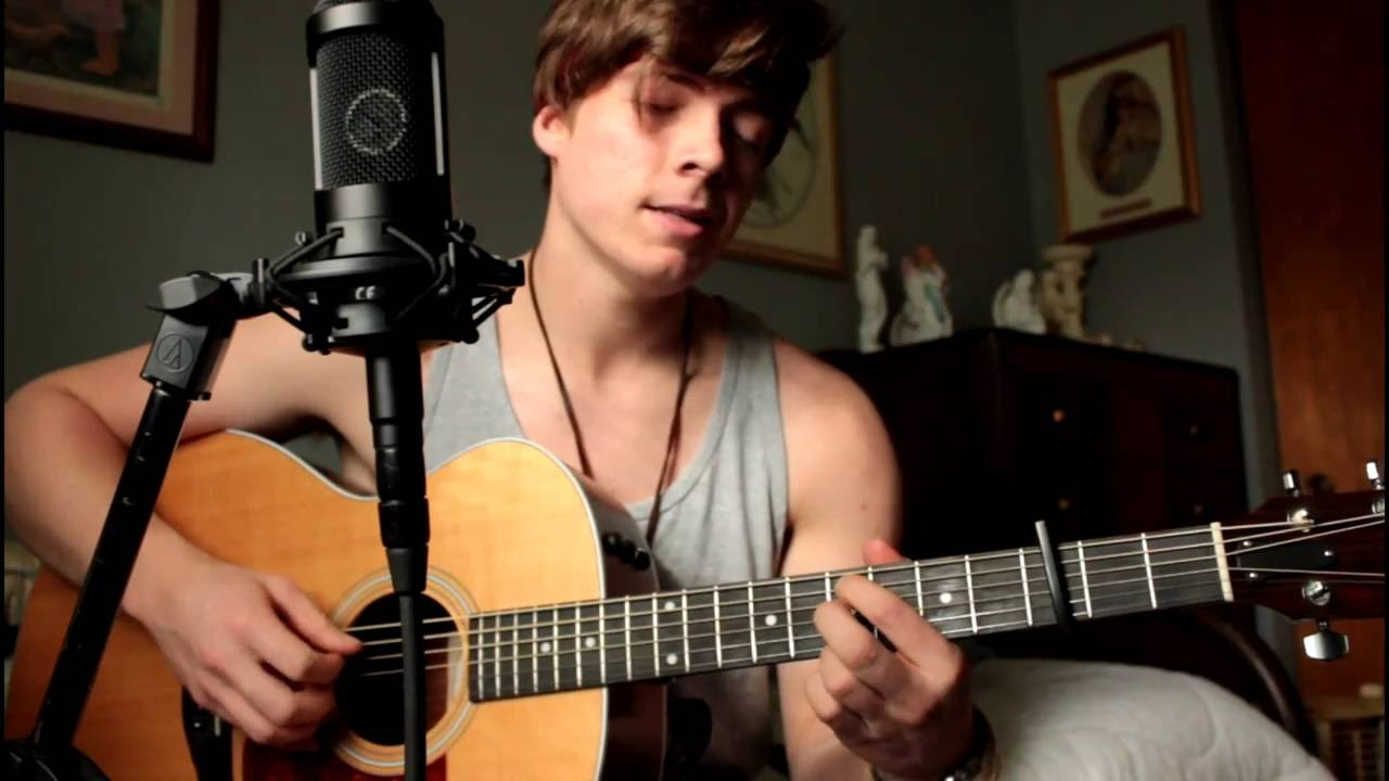 Coldplay - See You Soon (Acoustic Cover) - YouTube