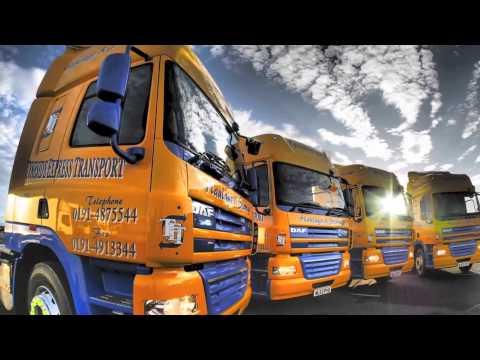 Tyneside Express Transport Ltd