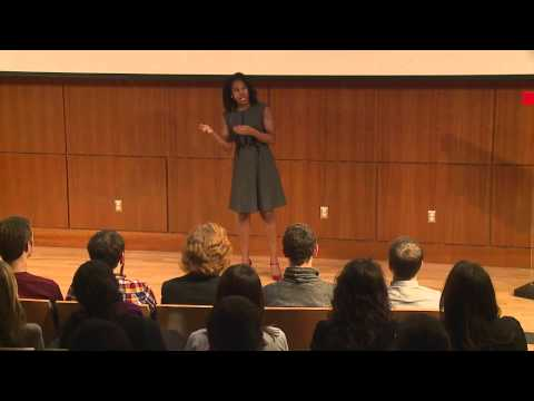 The science of inclusion: Quinetta Roberson at TEDxVillanovaU
