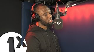 Fire in the Booth: Headie One (Part One)