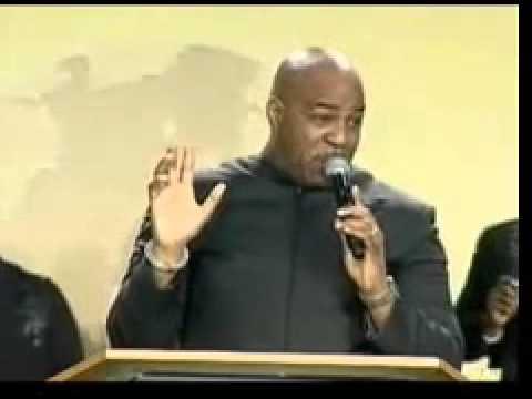 Bishop Lester Love Empowerment Temple