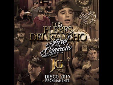 La Historia Del 20 (estudio con letra) - Los Plebes Del Rancho De Ariel Camacho