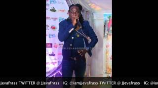I-Octane Ft Fresh Tea - Big Dreams - Britjam Flesh Riddim - January 2015