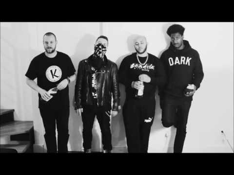 Jamakabi - Hot it Up (Kahn & Neek Remix) [Bandulu]